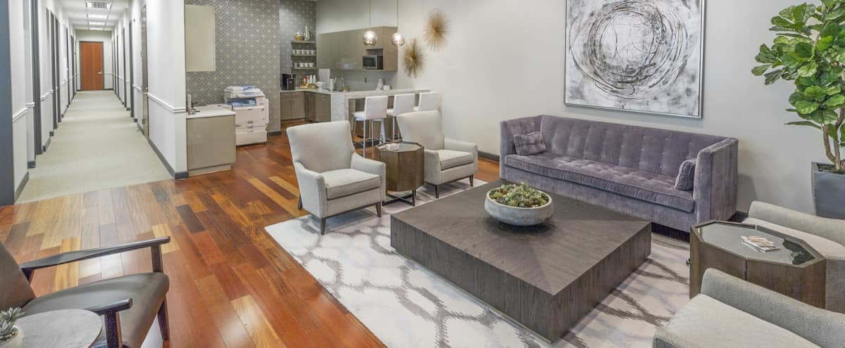 Co-Working Lounge & Office Space in Alpharetta Hero Image in undefined, Alpharetta, GA