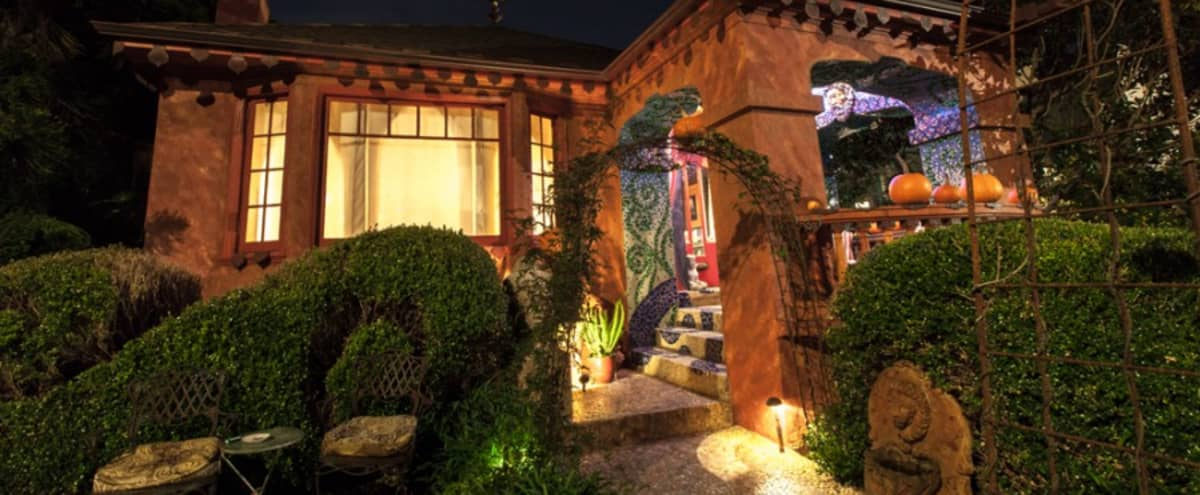 The Gregangelo Museum in San Francisco Hero Image in Balboa Terrace, San Francisco, CA