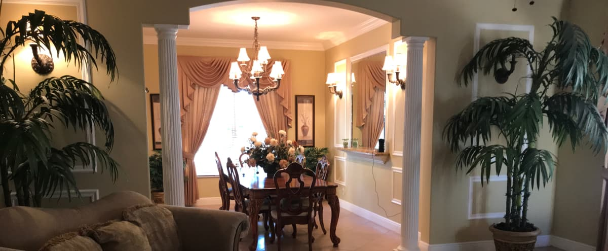 Luxurious &  Spacious Home in Wellington Hero Image in undefined, Wellington, FL