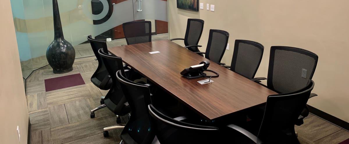 Kierland + Scottsdale Professional & Modern Meeting & Conference Room For 10 in Scottsdale Hero Image in Offices At Kierland Condominium, Scottsdale, AZ