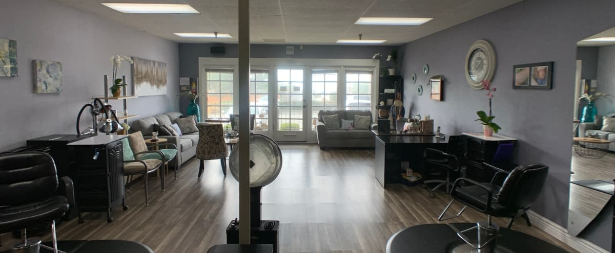 A Unique Beauty Bar in Pacifica with an Ocean View! in Pacifica Hero Image in Sharp Park, Pacifica, CA