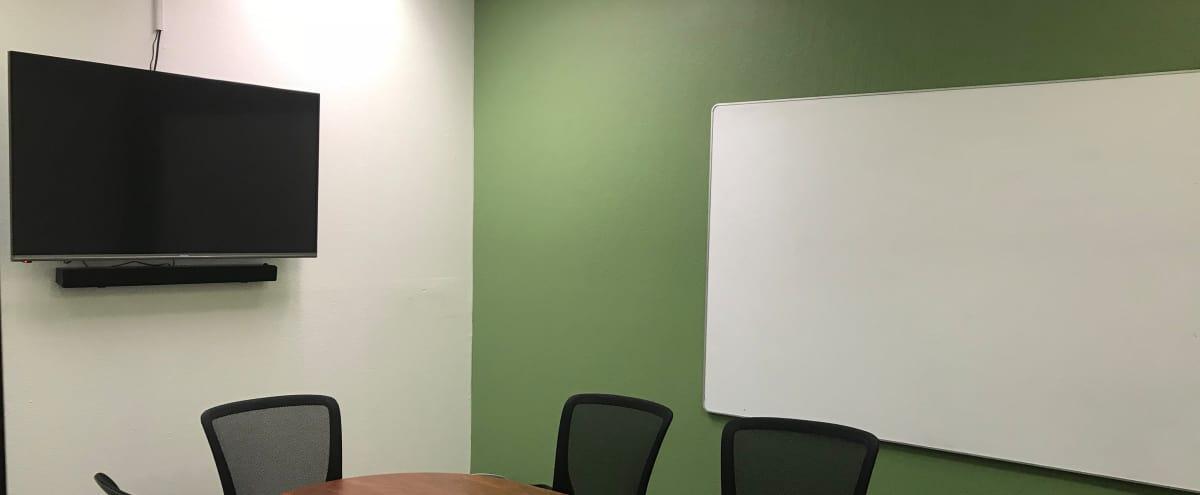 Coworking Film Studio - Conference Room in Milpitas Hero Image in Berryessa, Milpitas, CA