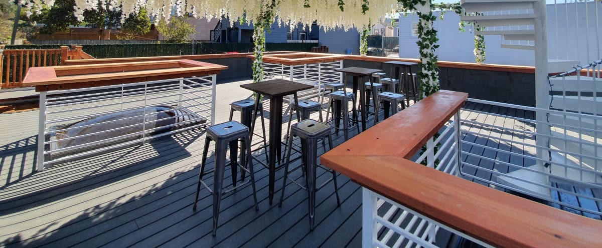 Outdoor Haven - Panoramic Decks w/ Skyline View & Parking in San Francisco Hero Image in Bayview, San Francisco, CA