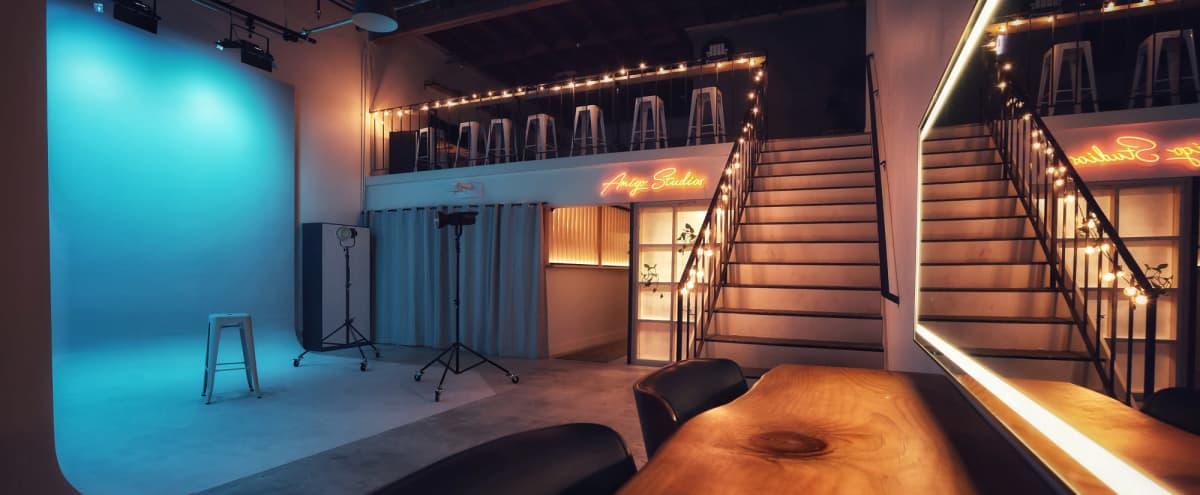 Oceanside 101, New Content Creation Studio / Event Space in Oceanside Hero Image in Townsite, Oceanside, CA