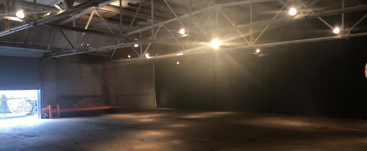 RAW Industrial Garage Event Space - Detroit in Detroit Hero Image in undefined, Detroit, MI