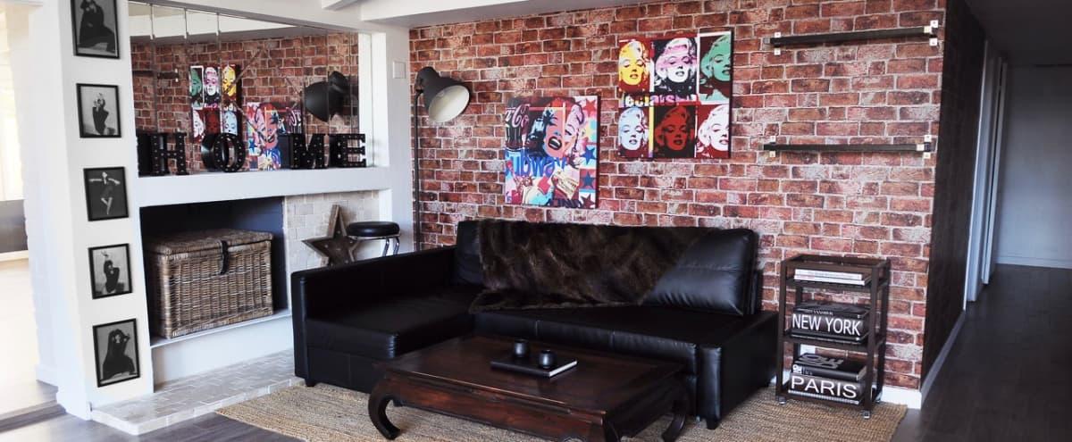spacious and luminous LOFT / PHOTO STUDIO / HOUSE in Los Angeles Hero Image in Winnetka, Los Angeles, CA