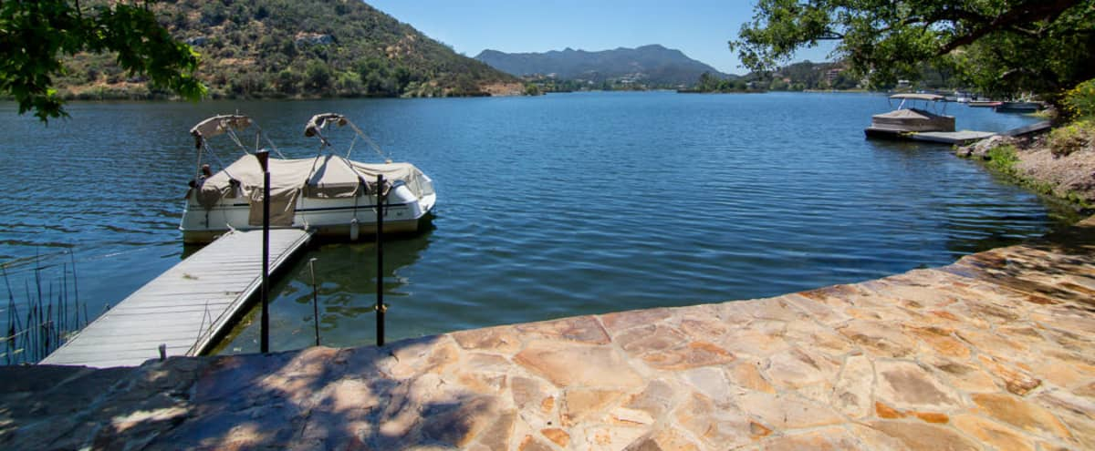 Bay Bliss Lake House in Lake Sherwood Hero Image in Lake Sherwood, Lake Sherwood, CA