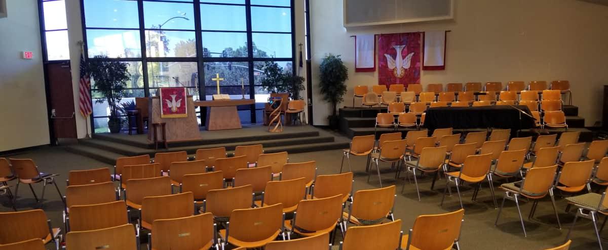 Recital/Concert Hall - Seats Up To 375 Guests in Irvine Hero Image in Turtle Rock, Irvine, CA