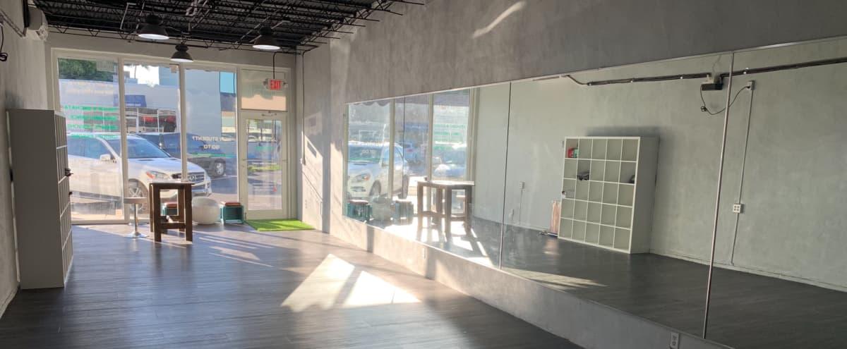 Industrial Dance - Yoga - Fitness Studio in Fort Lauderdale Hero Image in East Fort Lauderdale, Fort Lauderdale, FL