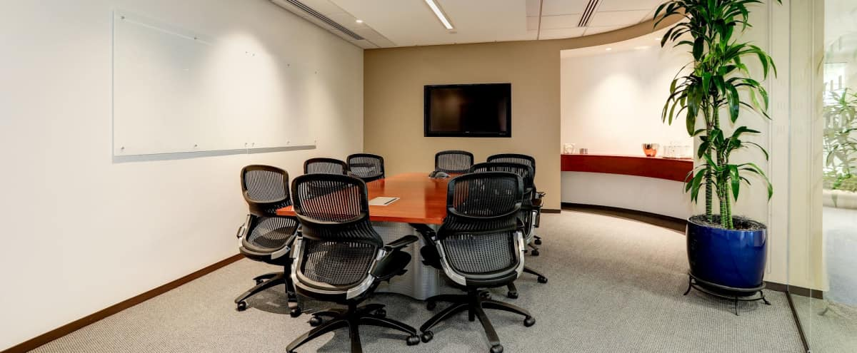 Freshly renovated Conference Room on the famous Pennsylvania Avenue in Washington Hero Image in Northwest Washington, Washington, DC