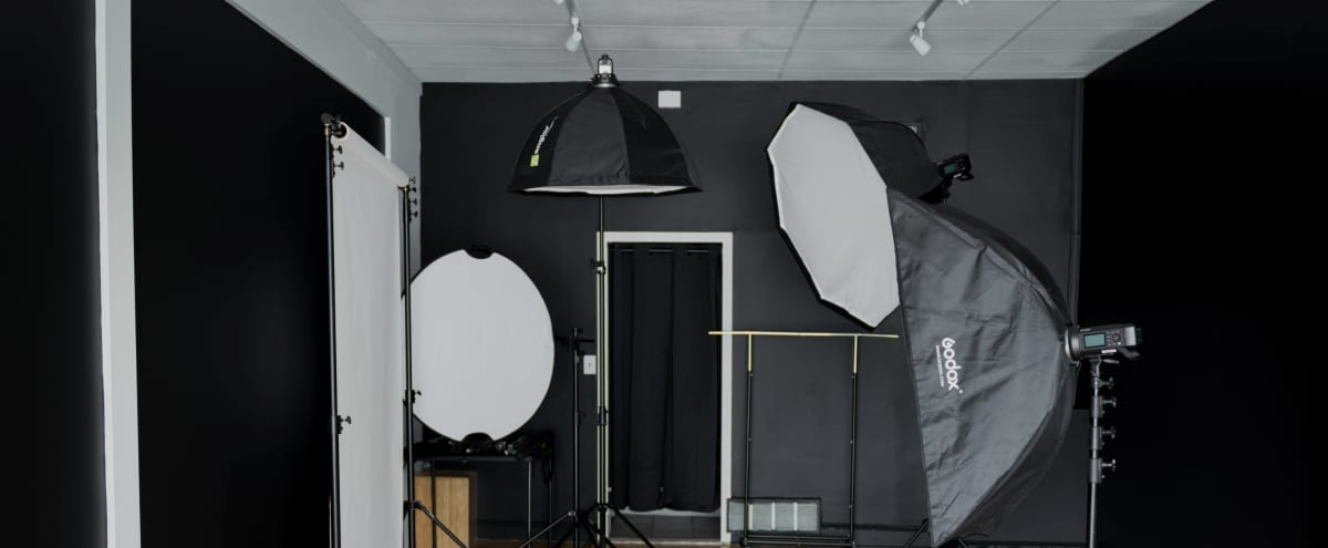 Easy Access Studio Storefront for Any Production in Belmont Hero Image in undefined, Belmont, MA