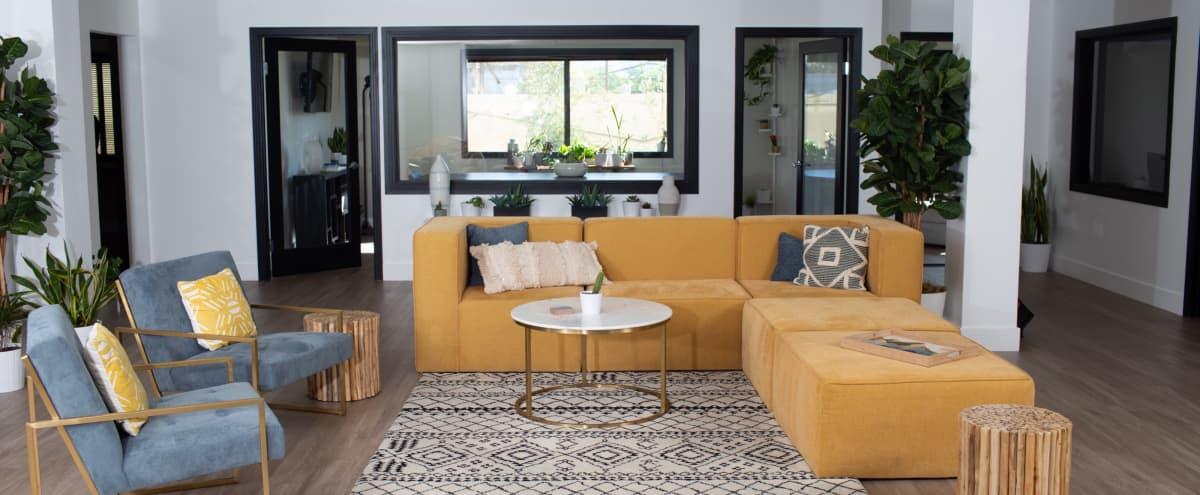 Brand New, Modern, Open Floor Plan - Office / Professional Space in Burbank Hero Image in undefined, Burbank, CA