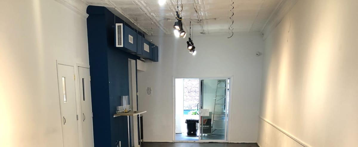 @HawkerStudios, Brave: BedStuy Creative Event Space w/ Outdoor Area in Brooklyn Hero Image in Crown Heights, Brooklyn, NY