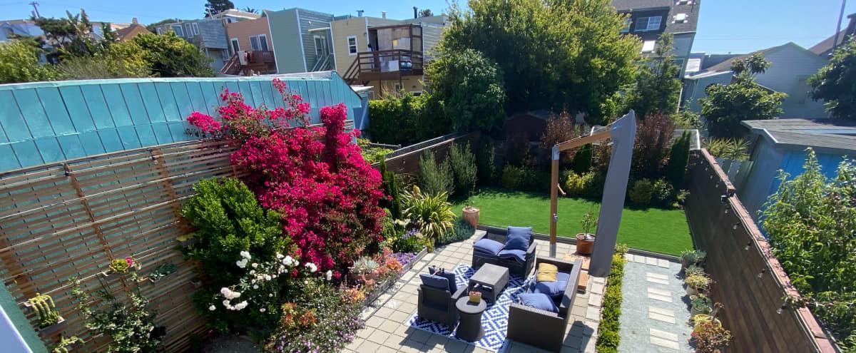 Classic Arts & Crafts Home w/ Backyard in San Francisco in SAN FRANCISCO Hero Image in Bayview, SAN FRANCISCO, CA
