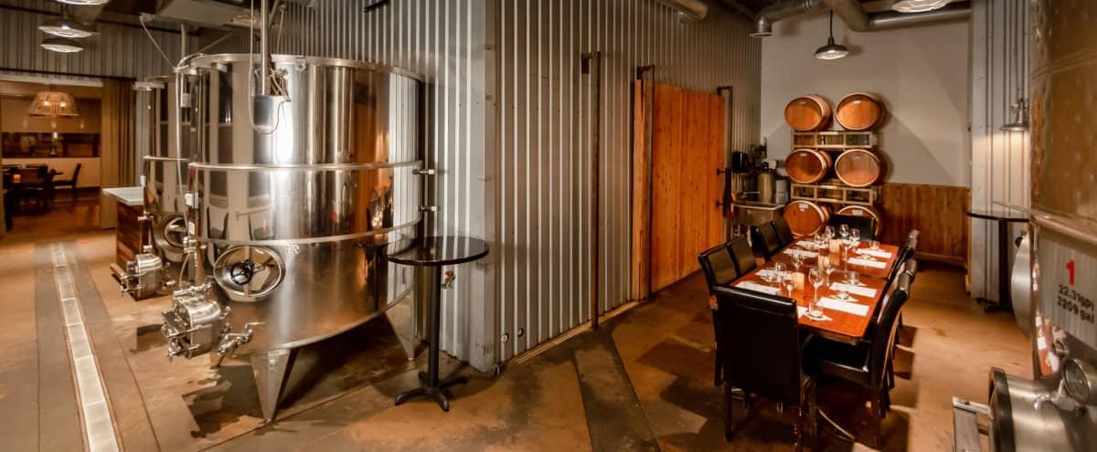 Urban Winery and Event Wine Bar in East Dallas in Dallas Hero Image in Lower Greenville, Dallas, TX