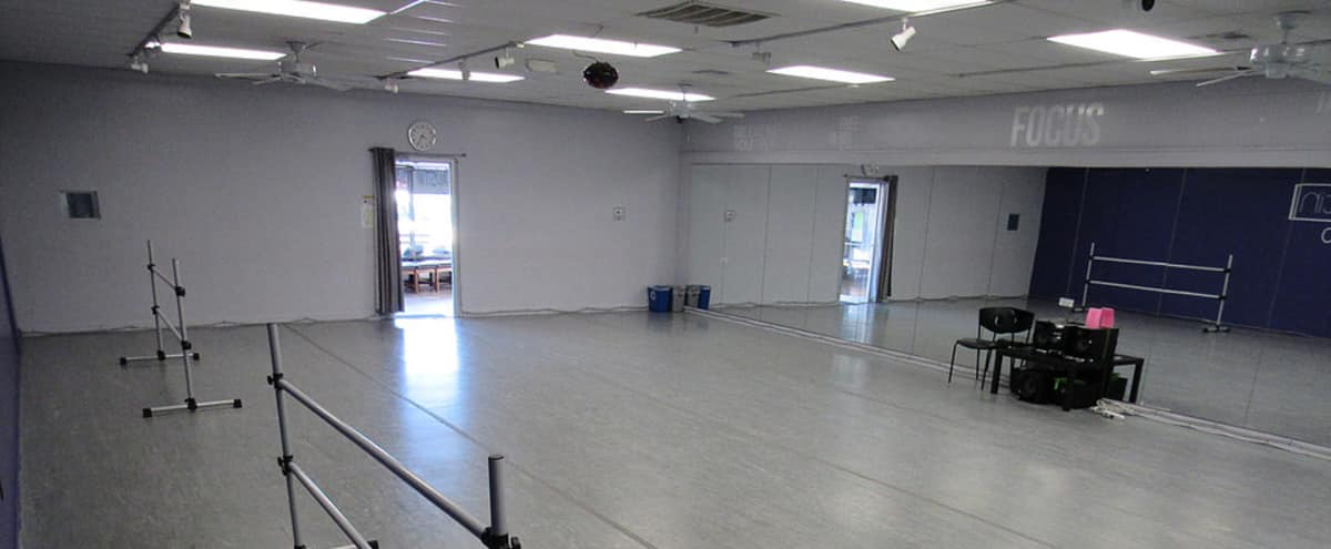 North Central Large Studio Space with Easy Access in Austin Hero Image in Wooten, Austin, TX