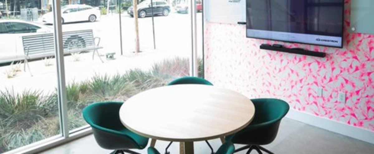 Chic Meeting Room for 6 People in San Marcos Hero Image in undefined, San Marcos, CA
