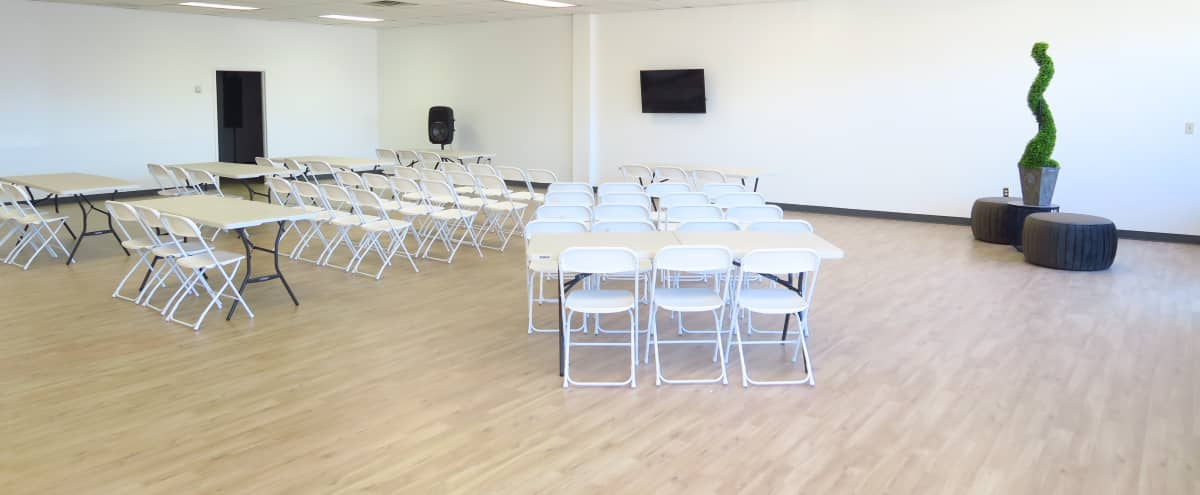 South Atlanta Event and Meeting Suite in Lake City Hero Image in undefined, Lake City, GA