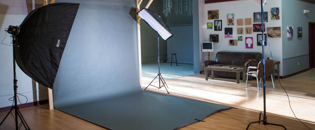 Expansive Studio for Photography and Videography in Riverside Hero Image in undefined, Riverside, RI