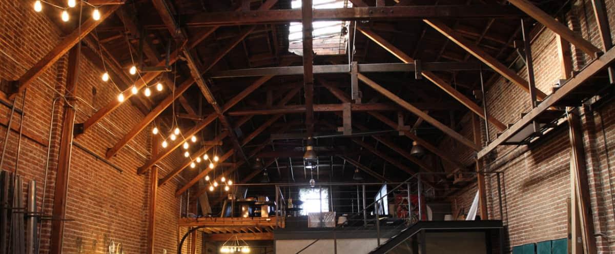 Urban Barn in Los Angeles Hero Image in Downtown, Los Angeles, CA