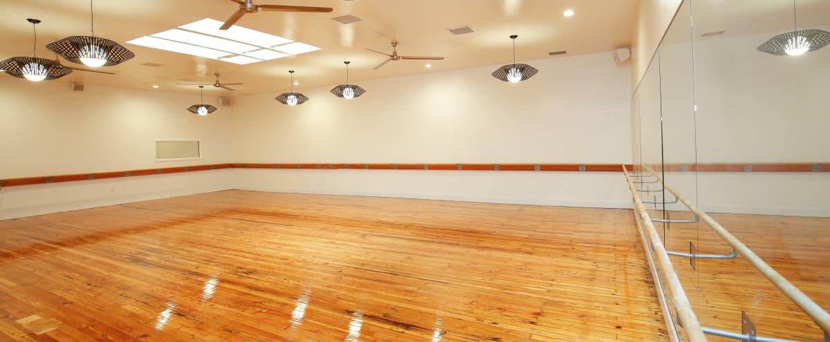 Modern, well lit and stylish fitness center; fully equipped for all your needs. in Denver Hero Image in Berkeley, Denver, CO