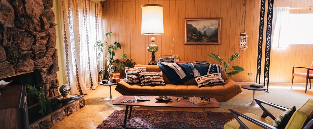 60's Vintage House | Honeymoon Hideout in West Hills Hero Image in West Hills, West Hills, CA
