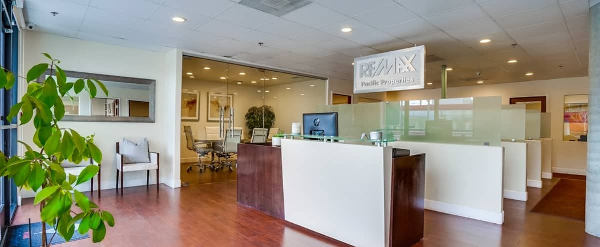 Spacious and open office space for your next production! in Redondo Beach Hero Image in North Redondo, Redondo Beach, CA