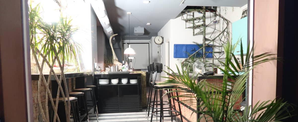Event Space w/ Restaurant Style Kitchen in Washington Hero Image in Northeast Washington, Washington, DC