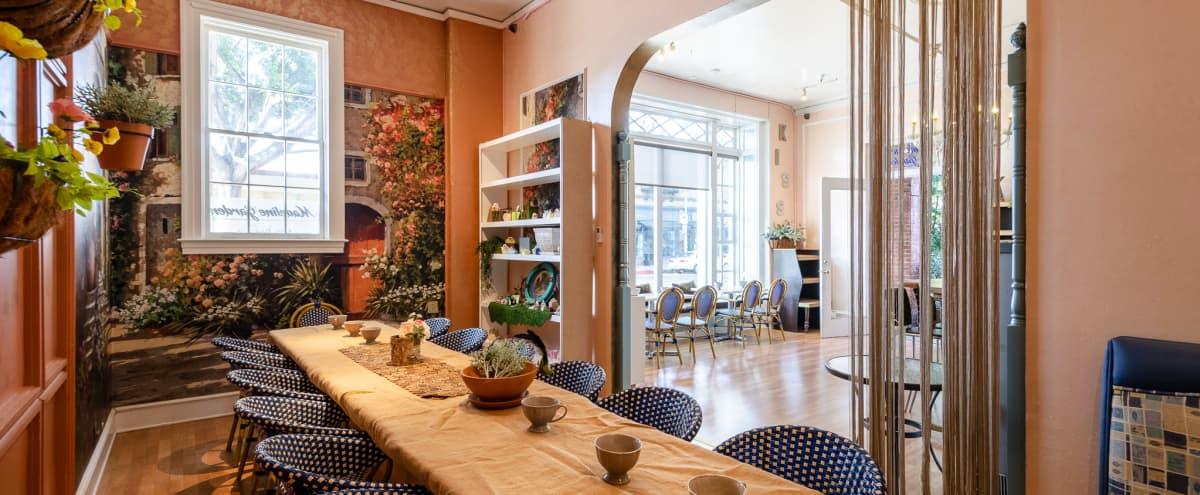 French Garden Cafe in Pasadena in Pasadena Hero Image in undefined, Pasadena, CA