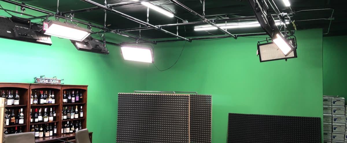 Podcast Studio in Monrovia Hero Image in undefined, Monrovia, CA