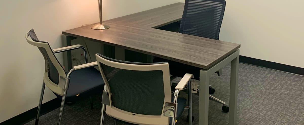 Spacious Dunwoody Private Office in Atlanta Hero Image in Perimeter Center, Atlanta, GA