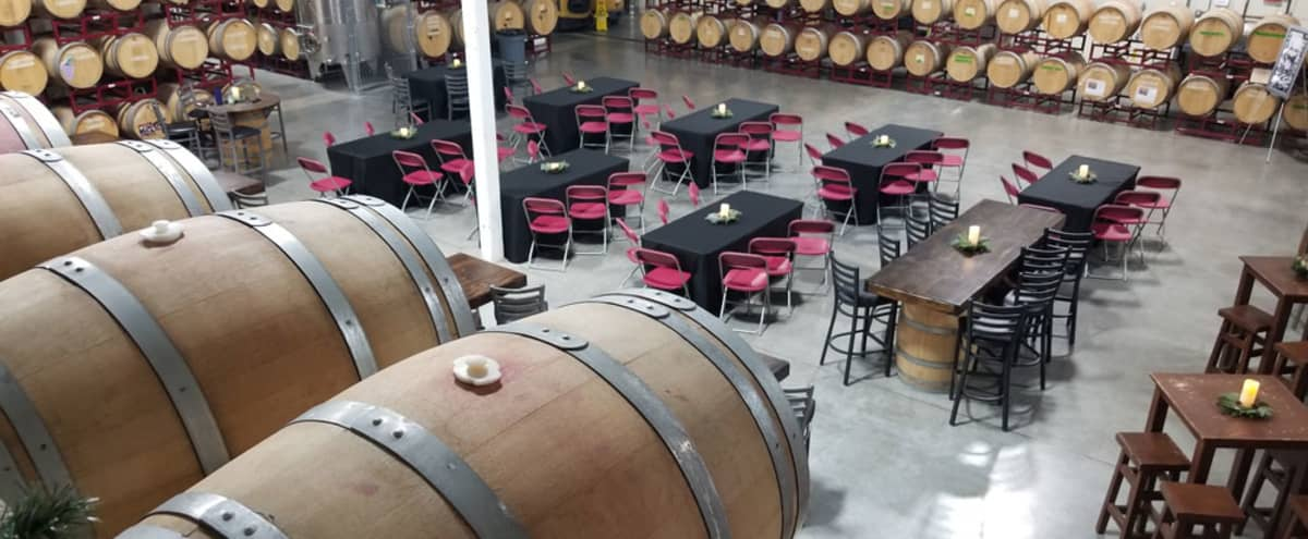 First & Only Winery in the Las Vegas Valley in Henderson Hero Image in Midway, Henderson, NV