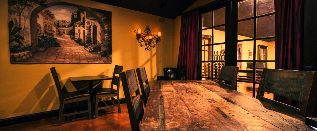Beautiful European Style Wine Bar in Round Rock Hero Image in Round Rock Original Plat, Round Rock, TX