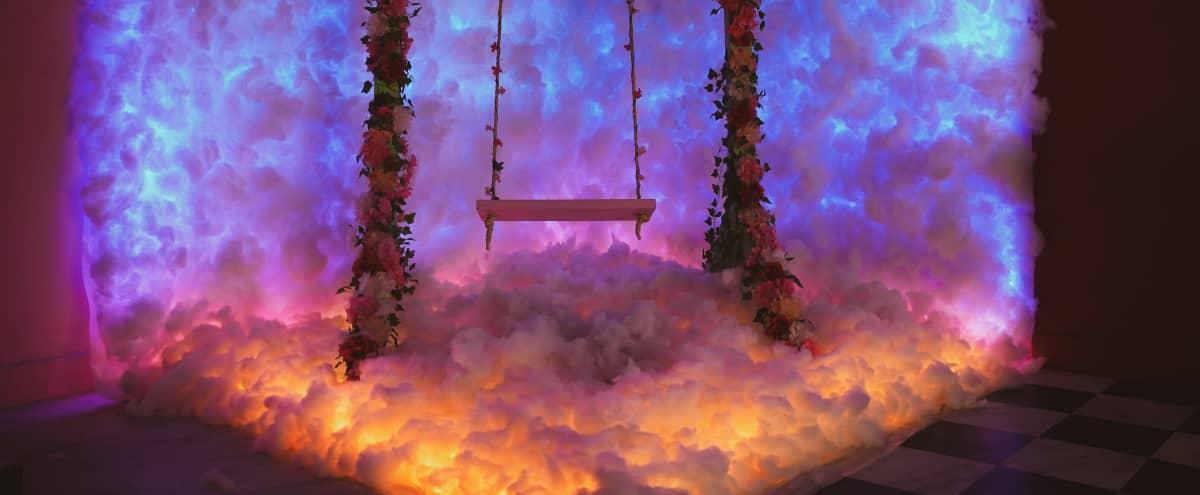Drip Dome - Dynamic multi-set/prop studio in DTLA in DTLA Hero Image in South Los Angeles, DTLA, CA