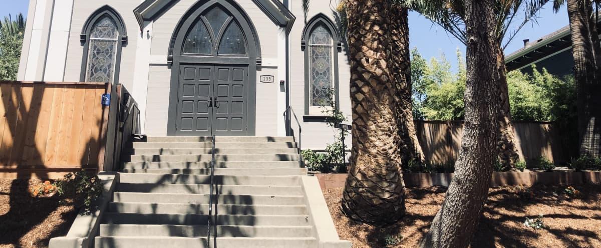 Historic, Multi-purpose Venue in Downtown Benicia in Benicia Hero Image in undefined, Benicia, CA