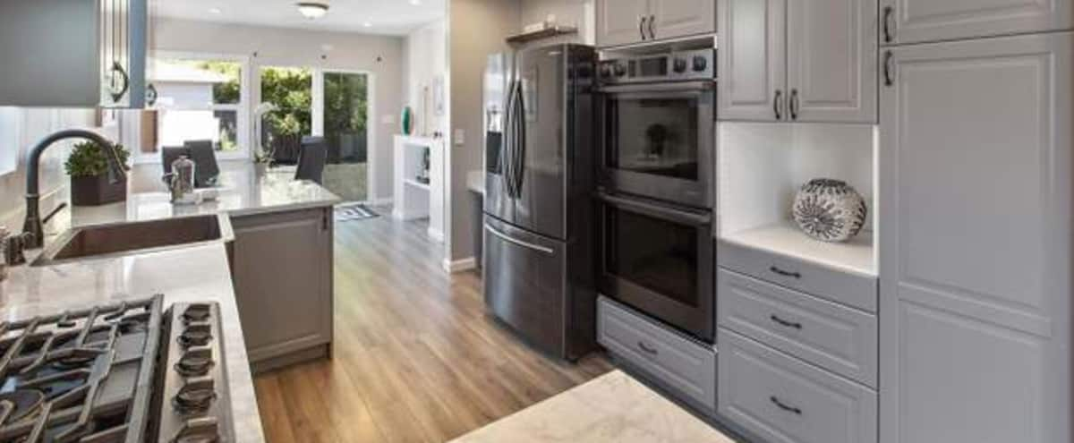 Gorgeous Modern, Light- Filled Home with Additional Studio On-Site and Spacious Yard in El Cerrito Hero Image in undefined, El Cerrito, CA