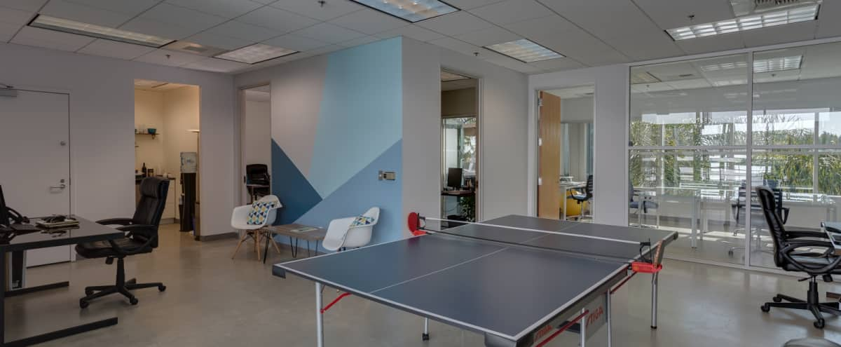 Entire office in Santa Monica (1172 sq ft) with a ton of natural light, conf room, outdoor patio and ocean views! in Santa Monica Hero Image in Santa Monica, Santa Monica, CA