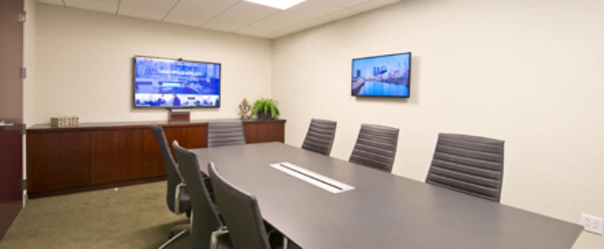 Video Conference Meeting Room in Philadelphia Hero Image in Logan Square, Philadelphia, PA