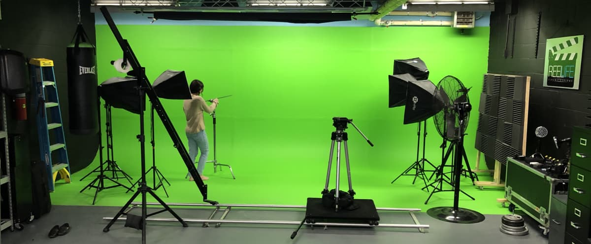 Video Production Studio in Woodbury Hero Image in undefined, Woodbury, NY