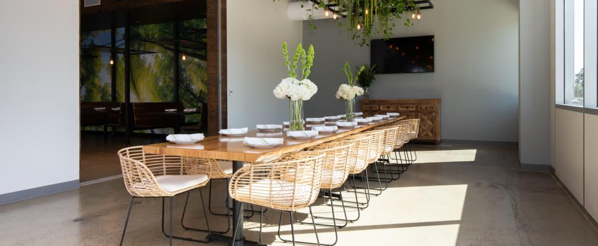 Restaurant Meeting Room - La Jolla UTC in San Diego Hero Image in University City, San Diego, CA