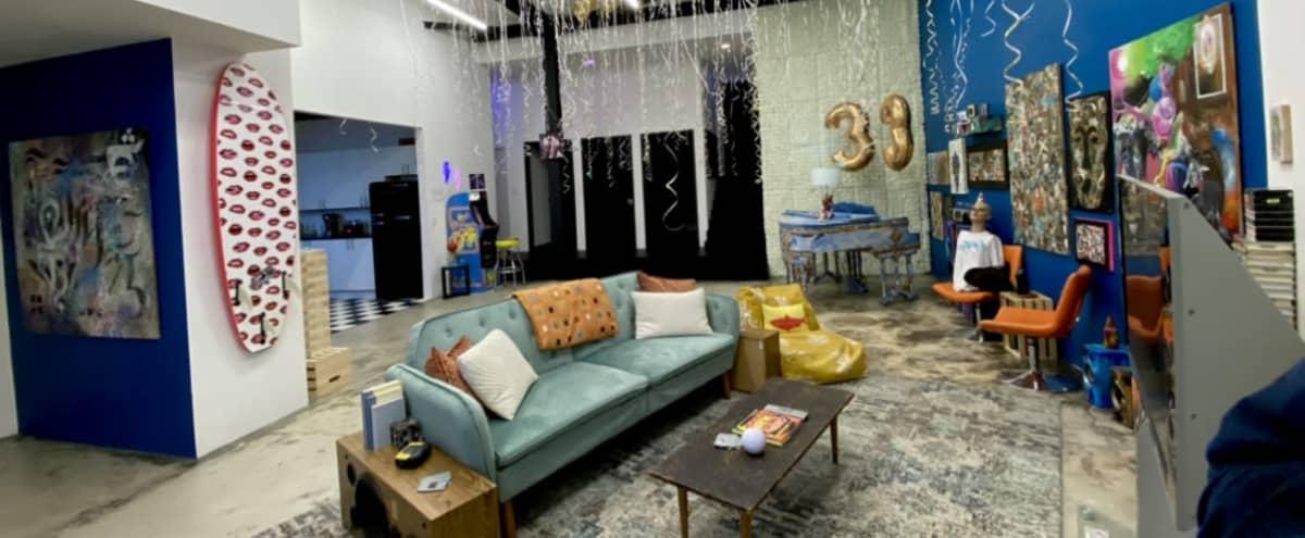 Nostalgic Creative Studio in Los Angeles Hero Image in Lincoln Heights, Los Angeles, CA