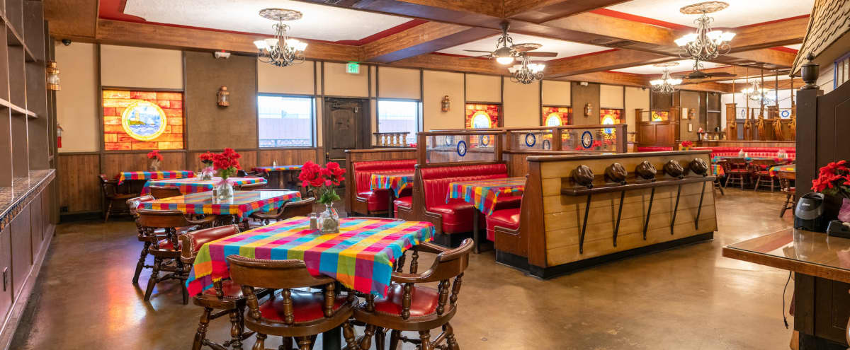 NEW - Valley Classic Restaurant with Bar and Kitchen in Canoga Park Hero Image in Canoga Park, Canoga Park, CA