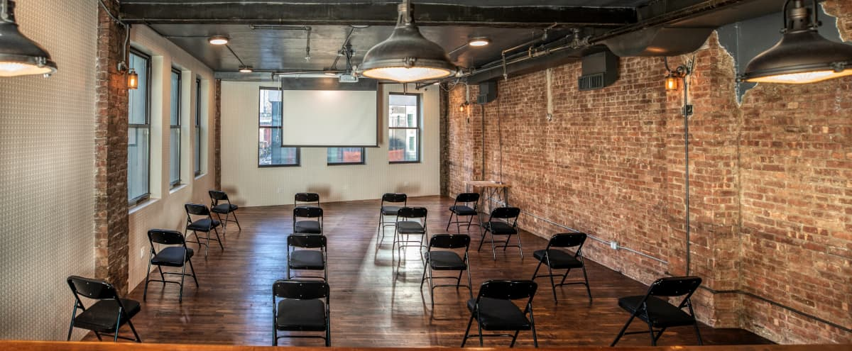 Nomad, NYC Designer Loft/ Event Space in New York Hero Image in Midtown Manhattan, New York, NY