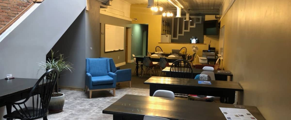 Downtown Professional Event Space in Mount Clemens Hero Image in undefined, Mount Clemens, MI