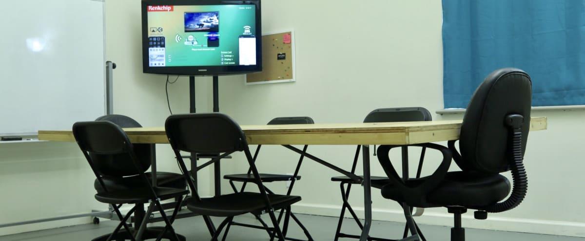 Conference Room in Creative Space in Atlanta Hero Image in Pittsburgh, Atlanta, GA
