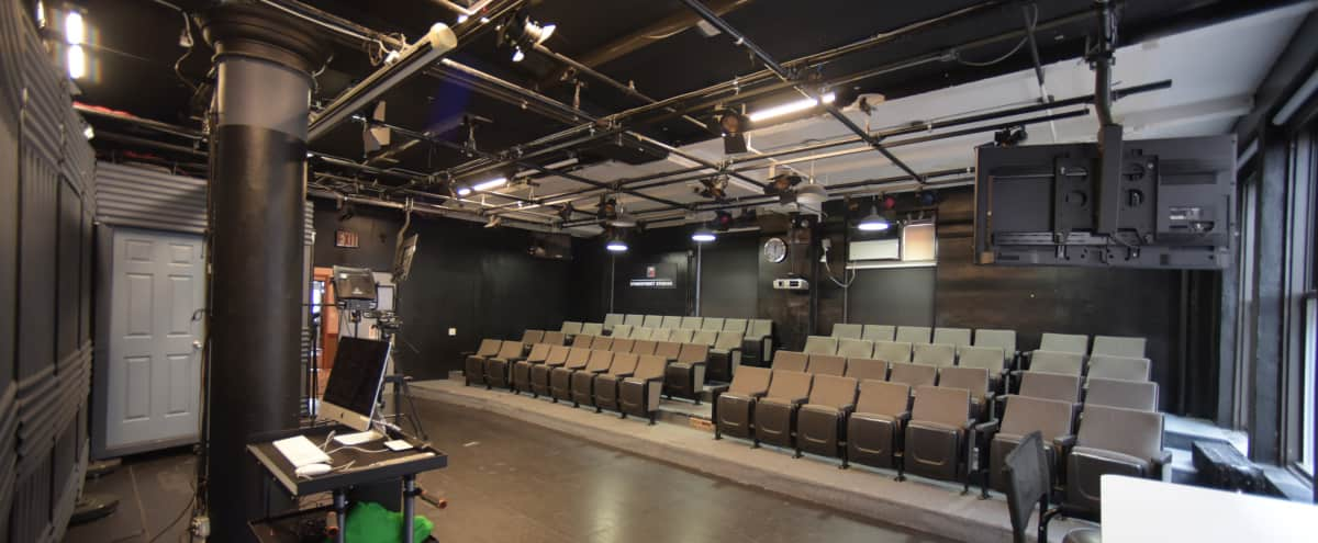 Professional Studio Space in Chelsea in New York Hero Image in Midtown, New York, NY