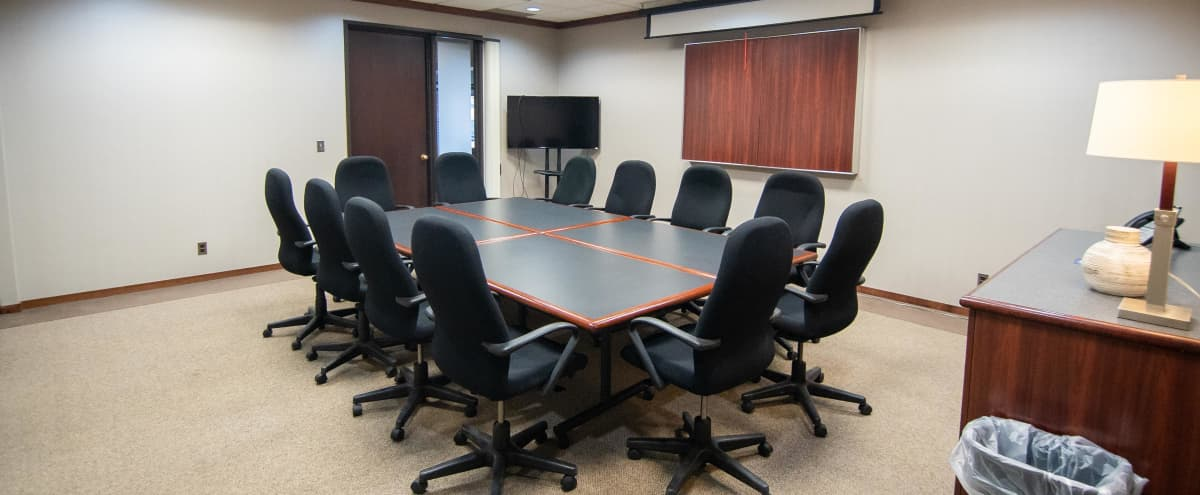 Executive Conference Room in Livonia, MI in Livonia Hero Image in undefined, Livonia, MI
