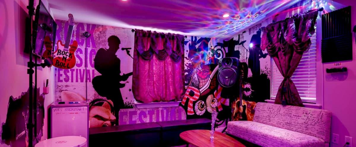Plug N Play Fun House in Brooklyn Hero Image in Bushwick, Brooklyn, NY