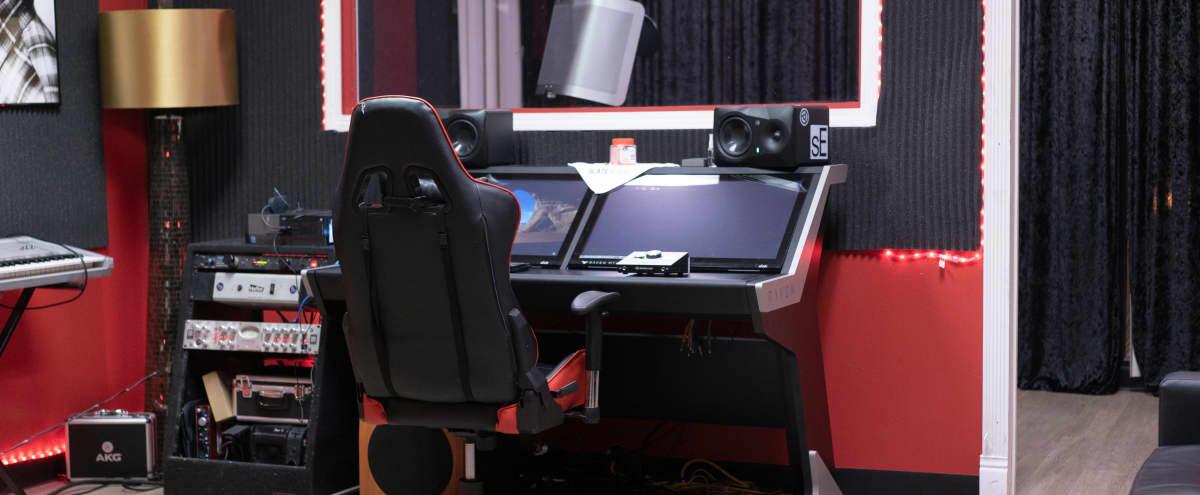 Downtown San Bernardino Recording Studio in San Bernardino Hero Image in Carousel, San Bernardino, CA