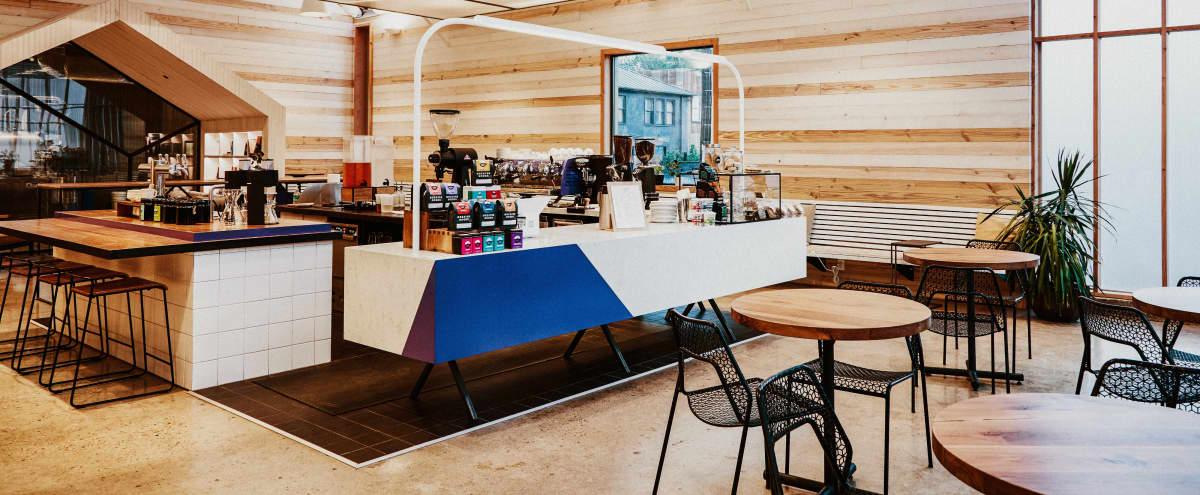East Austin Cafe + Patio in Austin Hero Image in East Austin, Austin, TX